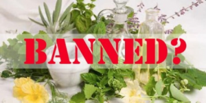 Herbal Remedies banned in Europe - Energy Awareness's view