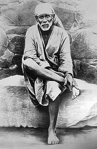 Shirdi Sai Baba1 Spiritual Teachers   the Good, the Bad, and the Possesed